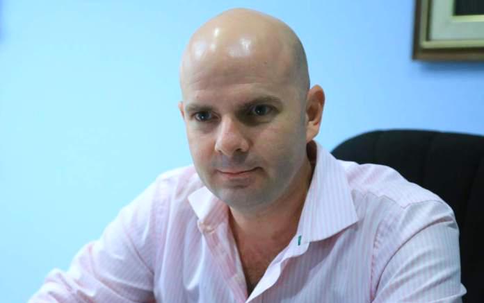 Pedro Barquero: Cotizaciones enviadas a la CCIC reflejan que hay una sobrevaloración de 680 a 750 millones de lempiras
