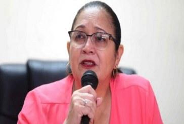 Roxana Araujo aclara que el tratamiento MAIZ solo se aplica a pacientes sospechosos de Covid-19
