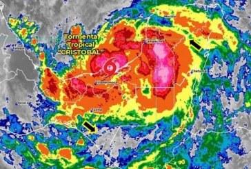 Copeco extiende Alerta Amarilla para Francisco Morazán y Valle ante precipitaciones de tormenta Tropical Cristóbal