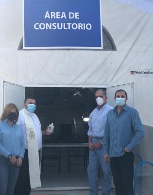 Centro de Triaje y Estabilización Juan Pablo II