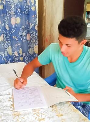Grupo Jaremar continua con la ejecución de su programa Alfabetización aún en tiempos de Pandemia
