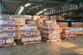 BCIE entrega al Gobierno hondureño 33.000 kits de extracción de pruebas para detectar coronavirus