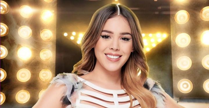Danna Paola se despide de Élite para dedicarse a la música a tiempo completo