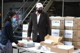 EEUU a través de USAID dona nuevo lote de ventiladores a Honduras para pacientes con COVID-19