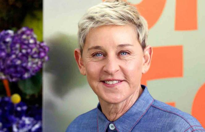 Por malos tratos investigan programa de Ellen DeGeneres y ella se disculpa con el personal