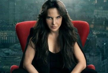 "Kate del Castillo revela que prepara la tercera temporada de ""La Reina del Sur"""