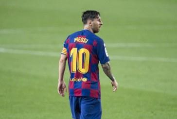 El padre de Messi negocia su salida del Barça, ya está moviendo hilos en Milán
