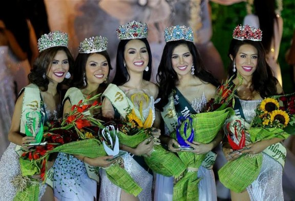 Revelan que concurso Miss Earth 2020 se realizará de manera virtual