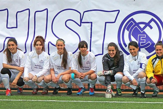Real Madrid hizo oficial que convertirá en realidad su equipo de fútbol femenino