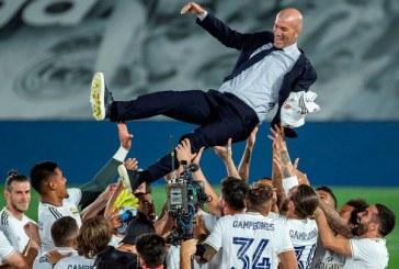 Real Madrid, un campeón indiscutido
