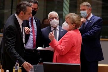 Histórico acuerdo de la Unión Europea para la reconstrucción poscoronavirus