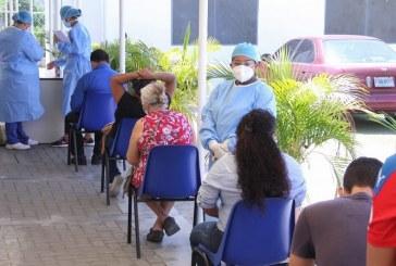 Instan a sampedranos acudir a centros médicos municipales, ante cualquier síntoma de COVID-19