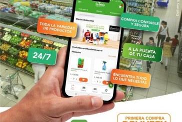 La Colonia el primer supermercado de Honduras en lanzar su propia APP, para comprar fácil y seguro