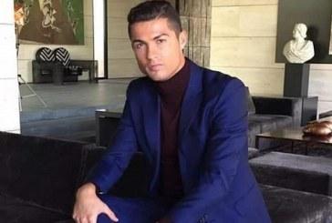 Conoce el nuevo juguete de Cristiano Ronaldo valorado en 5,5 millones de dólares