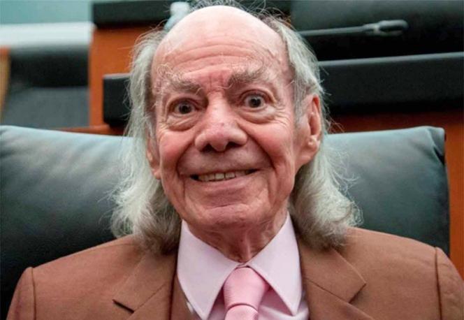 Muere el legendario comediante 'El Loco' Valdés a causa de cáncer de piel