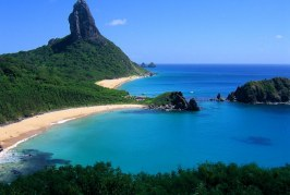 Exclusivo archipiélago de Brasil solo permitirá ingreso a turistas curados de la COVID-19