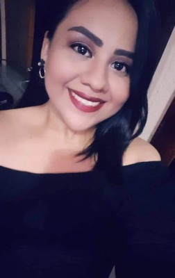 Katheryn Michelle Luna Ramos
