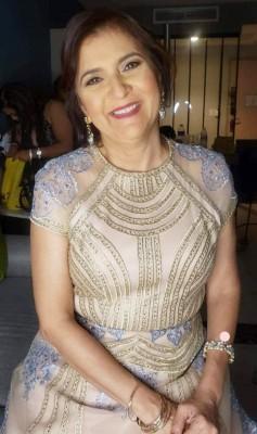 Lizeth Olivera de García
