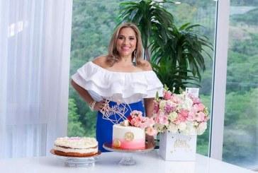 Doble celebración de cumpleaños en honor a Marielos Gutiérrez