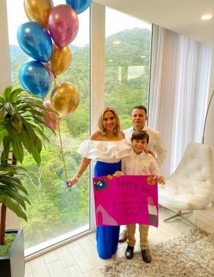 Feliz cumpleaños Marielos Gutierrez