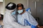OMS advierte que quizás nunca haya una 'solución' contra la pandemia de covid-19
