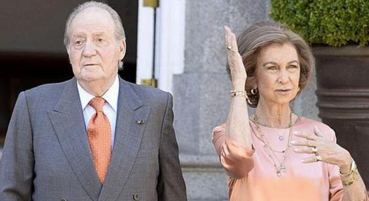 La separación de don Juan Carlos y doña Sofía es el futuro que le espera a la reina emérita sin su rey