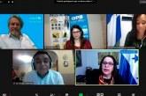 Celebran de forma virtual la Semana Mundial de la Lactancia Materna