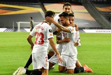 El Sevilla se impuso por 2-1 sobre el Manchester United y se clasifica a la final de la Europa League