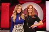 Telemundo despide a María Celeste Arrarás y es sustituida por Myrka Dellanos en 'Al Rojo Vivo'