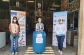 Grupo Jaremar en alianza con CEPUDO dotan de gel antibacterial a ocho hospitales públicos a nivel nacional