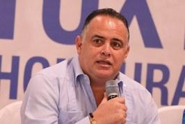 Confirma Armando Calidonio que dio positivo a la Covid-19