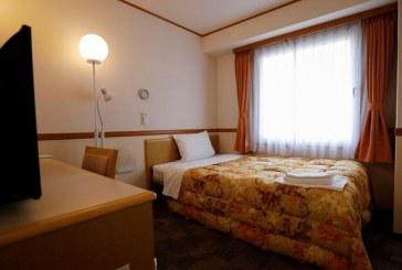 Hotel dofrece habitaciones gratuitas ante falta de huéspedes por la pandemia