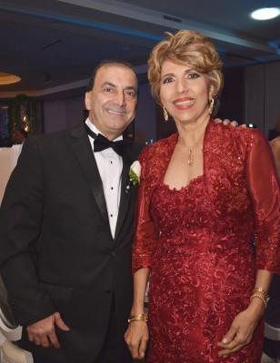 José y Liliam Jaar