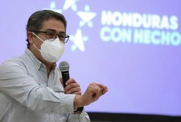 Ante reapertura gradual del transporte: Hernández pide prudencia y buen manejo a los transportistas