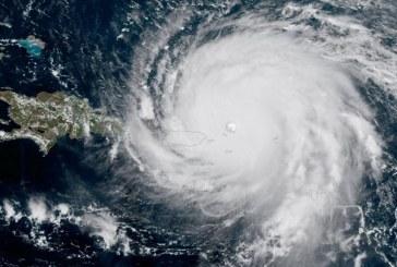 Se agotan los nombres para huracanes en el océano Atlántico: solo uno está disponible