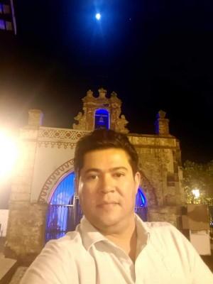 Pedro José Miranda