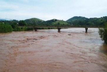 Copeco extiende alerta amarilla a seis departamentos del país y a la ribera del río Ulúa
