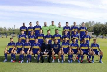 Al menos 18 futbolistas de Boca Juniors fueron diagnosticados con COVID-19