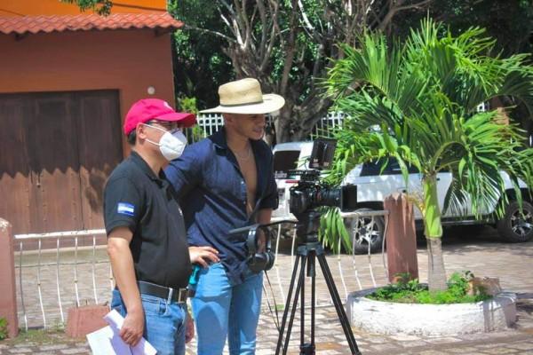 telenovela hondureña