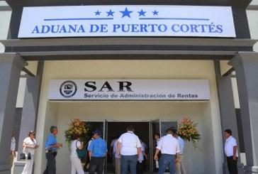 Inician operación las aduanas periféricas entre Honduras y Guatemala