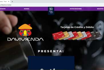 Lanzan primera edición virtual de Coffee Show Multiplaza