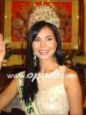 Dania Patricia Prince