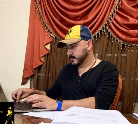 Eriko Dario Figueroa