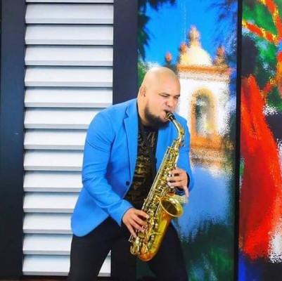 Feliz cumpleaños a un gran músico y ser humano Jorge Estevez Rios