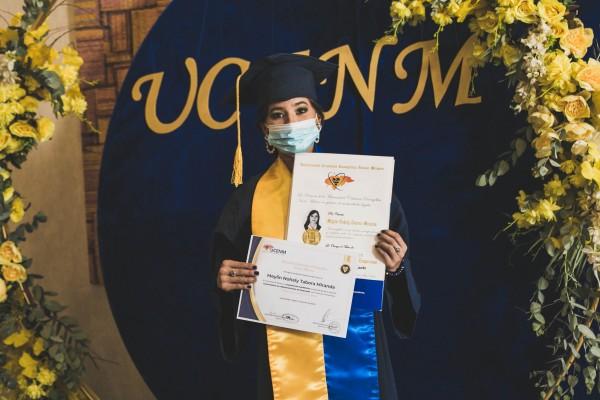 Graduacion La Entrada 10