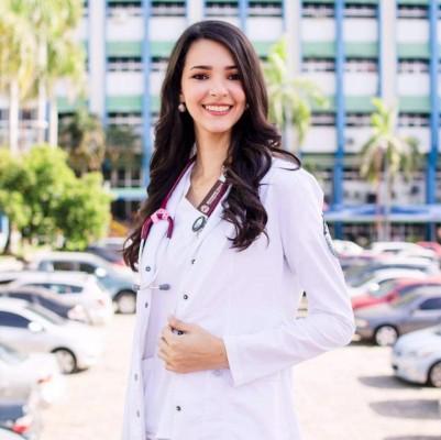 Jennifer Valle Morel