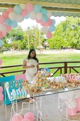 ¿Será niña o niño? Ana Gabriela y Will revelan el género de su bebé