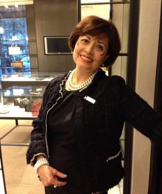 Maria Adelfa Sarmiento May