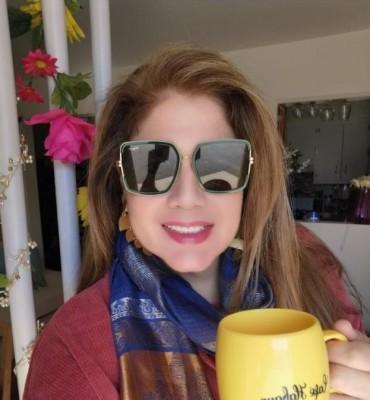 Maudy Rivera Cerrato