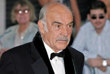 Fallece el legendario actor Sean Connery a los 90 años